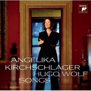 Hugo Wolf: Songs