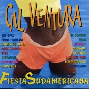 Fiesta Sud Americana