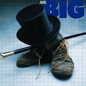Mr. Big [Expanded] (Japan)