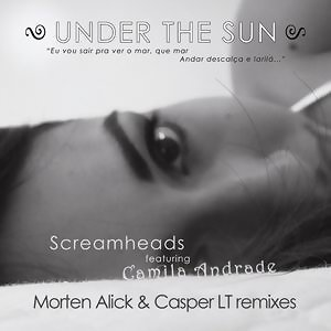 Under The Sun - The Remixes