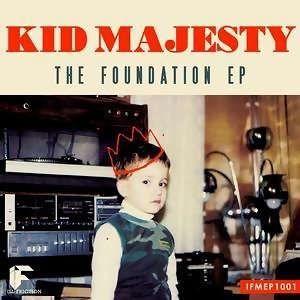 The Foundation - EP