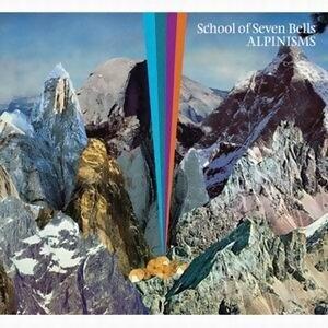 Alpinisms(阿爾卑斯山爬者)