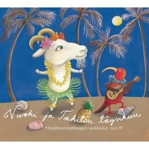 Vuohi ja Tahitin täysikuu