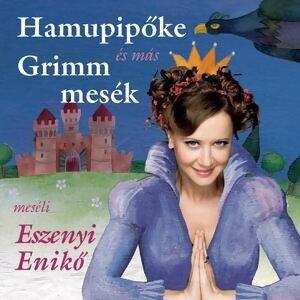 Hamupipöke és más Grimm mesék
