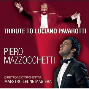 Tribute To Luciano Pavarotti