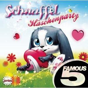 Häschenparty - Famous 5