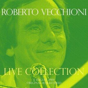 Concerto Live @ Rsi (5 Luglio 1984)