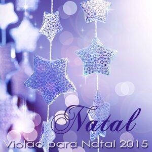 Natal – Violão para Natal 2015, Musica de Natal Traditional e Canções de Natal para la Noite de Natal e Reunião de Família