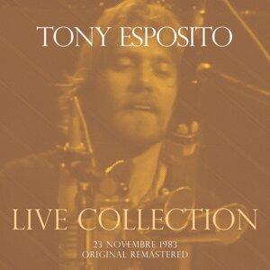 Concerto Live @ Rsi (23 Novembre 1983)