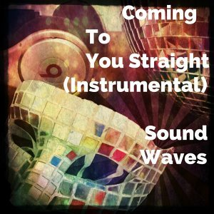 Coming to You Straight - Instrumental