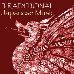 Traditional Japanese Music - Shakuhachi Flute, Koto & Folk Song Collection with Sounds of Nature