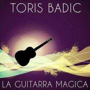 La Guitarra Magica