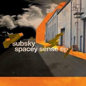 Spacey Sense EP