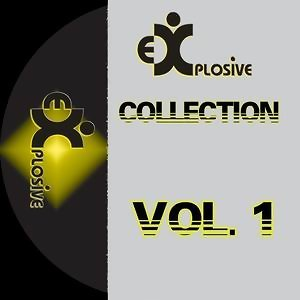 Explosive Records Collection