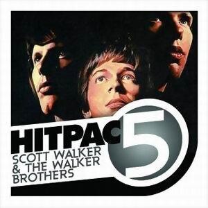 Scott Walker & Walker Brothers Hit Pac - 5 Series