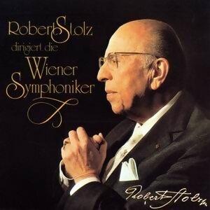 Robert Stolz dirigiert die Wiener Symphoniker