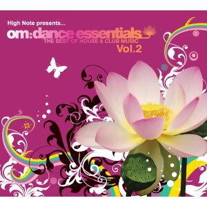 OM:Dance Essentials Vol.2(電舞國度 歐姆全記錄2)