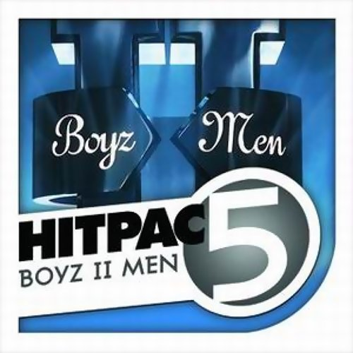 Boyz II Men Hit Pac - 5 Series