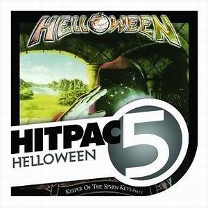 Helloween Hit Pac - 5 Series