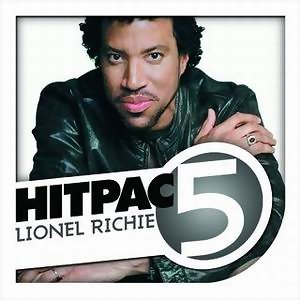 Lionel Richie Hit Pac - 5 Series