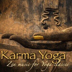 Karma Yoga – Zen Music for Yoga Classes, Mindfulness Meditation & Relaxation