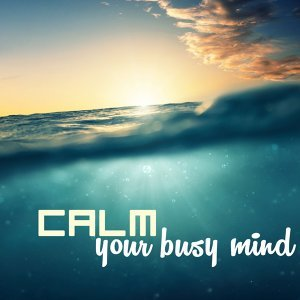 Calm Your Busy Mind - Quiet Music for Therapy Session, Brainwave Healing for a Relaxing Evening, Soft Audio