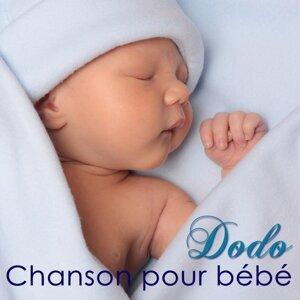 Chanson pour bébé Dodo - Musique relaxante pour dormir, musique pour s'endormir, musicothérapie pour détente, musique pour enfants et maman