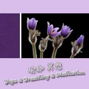 瑜珈冥想17