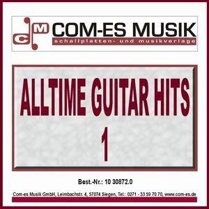 Alltime Guitar Hits 1