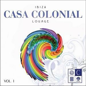 Casa Colonial - Lounge