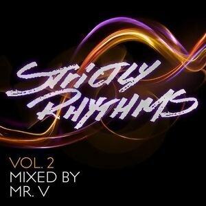 Strictly Rhythms Volume 2 mixed by Mr V