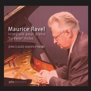 Ravel: Intégrale pour piano