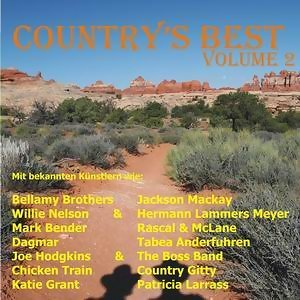 Country's Best Volume 2