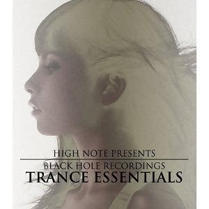 Black Hole Trance Essentials(提雅斯多之黑洞唱片精選聖碟)
