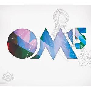 Om 15: 15 Years Of Om Records(歐姆15:拾伍年歐姆精選)