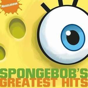 海綿寶寶卡通主題曲精選(SPONGEBOB'S GREATEST HITS)