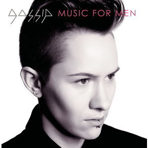 Music For Men(型男之歌)