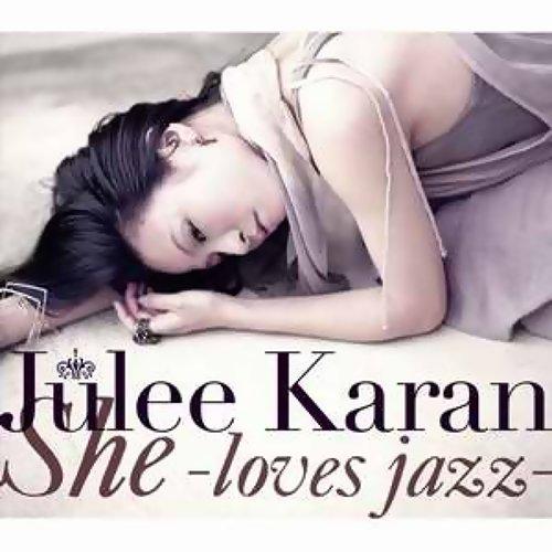 She -Loves Jazz-