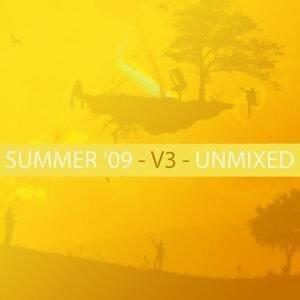 Summer '09 V3 Unmixed
