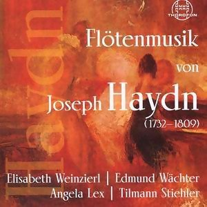 Flötenmusik von Haydn