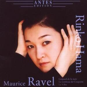 Maurice Ravel: Gaspard de la nuit, Le tombeau de Couperin, La Valse