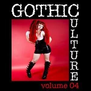 Gothic Culture Vol. 4 - 20 Darkwave & Industrial Tracks