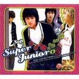 Super Junior 首張同名專輯
