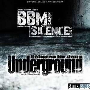 Geboren Fuer Den Underground EP