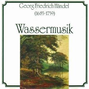 Georg Friedrich Händel - Wassermusik