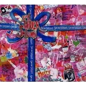 2006 SM巨星冬日精選合輯