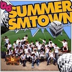 2006 SM巨星夏日精選