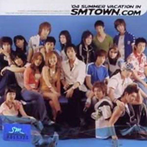 2004 SM巨星夏日獻禮