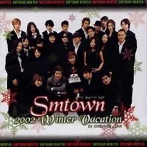 2002 SM巨星總動員 冬季獻禮