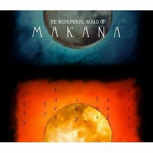 Venus And The Sky Turns To Clay: The Instrumental World Of Makana